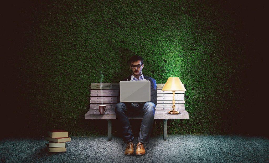 Busco redactora freelance - Aianra Unamuno