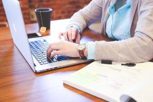 Se busca redactor freelance - Ainara Unamuno